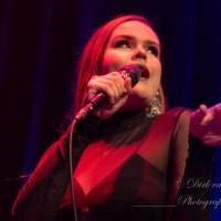Ina Forsman Band @ 't Paard - Warme Muziek Op Een Koude Avond