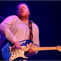 Danny Bryant tourt met nieuw album Means of Escape - Vrijdag 21/02 a.s. te zien in Bibelot - Dordrecht!!!