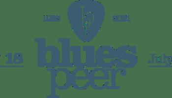 Blues Peer Logo 2021