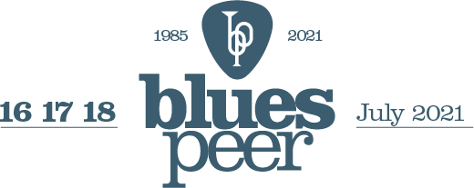 Blues Peer Logo 2021