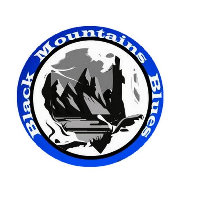 black moutains blues ( rond)
