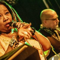 Sugar Queen and the Straight Blues Band: CD Presentatie Better Days