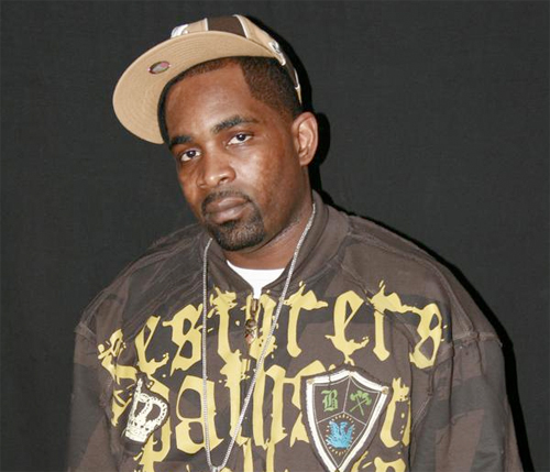 """Bounce Beat King"" Reggie ""Polo"" Bruwell Dead at 42 [VIDEO]"