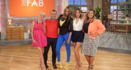 New Tyra Banks Lifestyle Talk Show The FAB Cleared for 2015