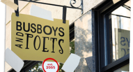 New Busboys & Poets Location in Anacostia to Educate Residents