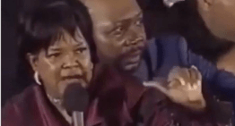 Where did the #UNameItChallenge Come From? Meet Shirley Caesar [VIDEO]