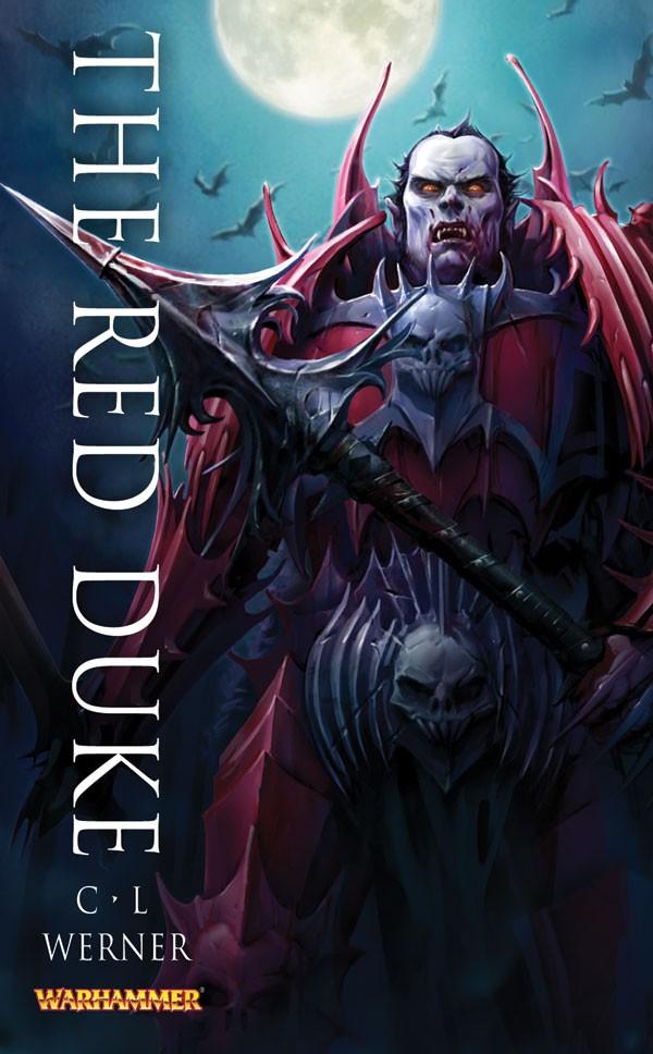Red-Duke