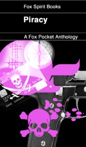 Piracy, the first of the Fox Pocket Series