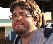 Alex Thomas, warchief of creativity over at Stoic Studios.
