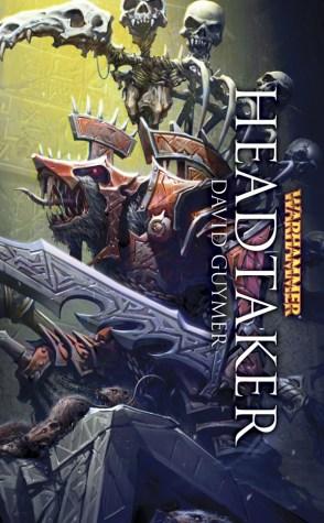 Headtaker, by David Guymer
