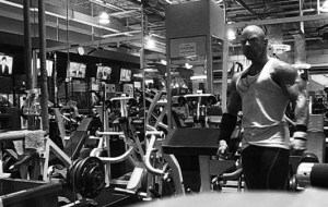 gym-wide