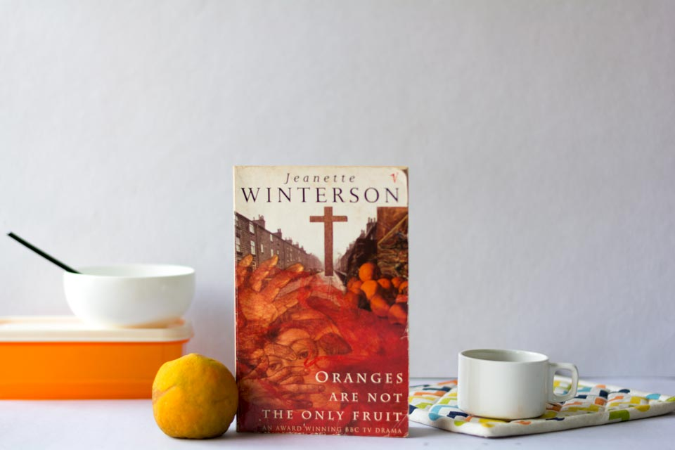 oranges are not the only fruit Oranges are not the only fruit is jeanette winterson's searing yet ultimately uplifting coming-out, coming-of-age tale, in which a young girl learns to rebel against her fanatical, cult-like .