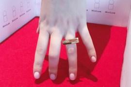 Miniluxe Chestnut Hill Manicure