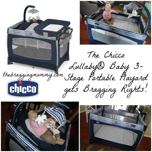 Medium Of Chicco Pack N Play