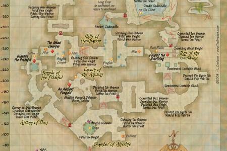 map everquest