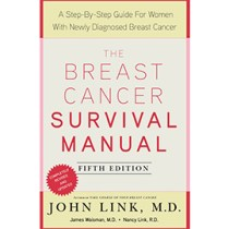 The Breast Cancer Survival Manual