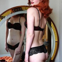 lingerie stocking stuffers