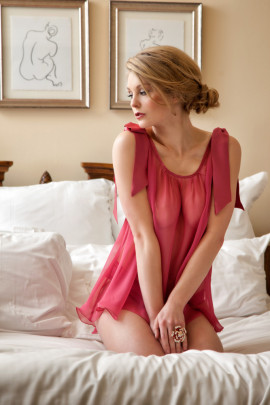 Toad Lillie Luxury Lingerie