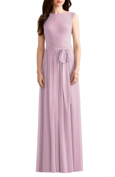 curvy bridesmaid dresses