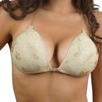Pure Style Girlfriends Captivate Push-Up Convertible Bra