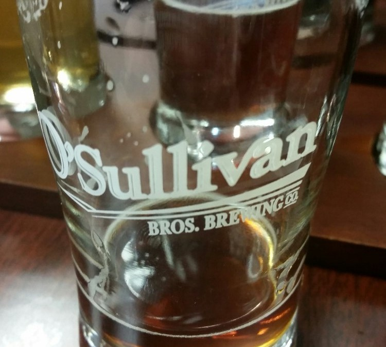 O'Sullivan Brothers Brewing