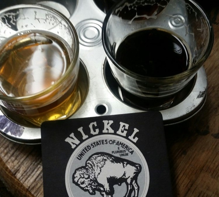 NICKEL BREWING CO.