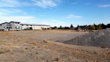 10 Barrel lot expansion