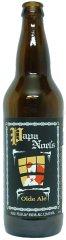 Alameda Brewhouse's Papa Noel Old Ale