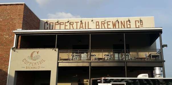 BBC16: Coppertail Brewing