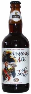 Admiral's Ale