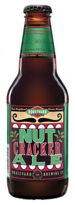 Boulevard Brewing Nutcracker Ale