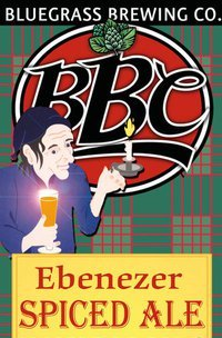 Ebenezer Spiced Ale