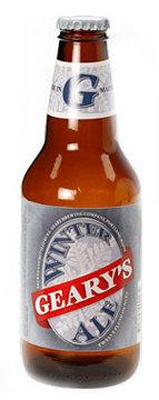 Geary's Winter Ale