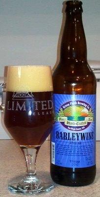 Green Flash Barleywine