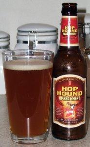 Hop Hound Amber Wheat
