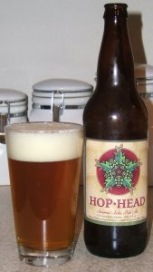 HopHead Imperial IPA
