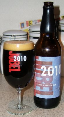 Deschutes Jubel 2010