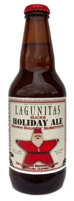 Lagunitas Sucks Holiday Ale