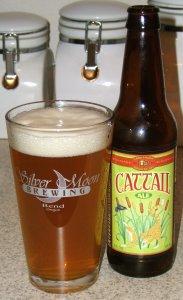 Cattail Ale