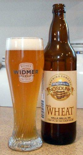 Nosdunk Walla Wheat