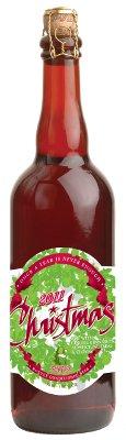 Sly Fox Christmas Ale