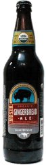 Bison Organic Gingerbread Ale