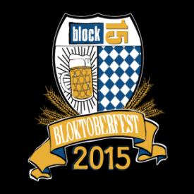 Block 15 Bloktoberfest