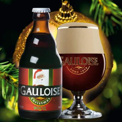 Bocq Gauloise Christmas