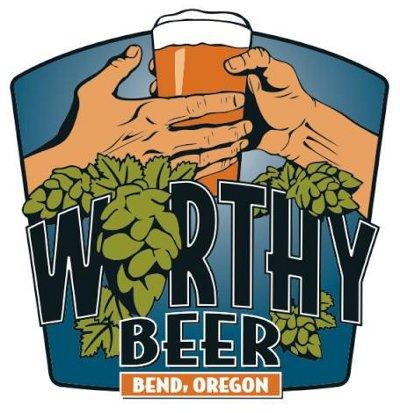 Worthy Brewing logo