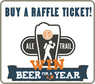 Win Beer for a Year