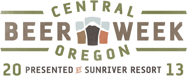 2013 Central Oregon Beer Week presented by Sunriver Resort