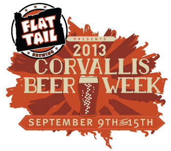 Corvallis Beer Week