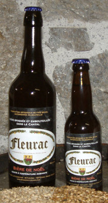 Fleurac Bière De Noël