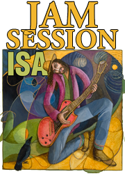 McMenamins Jam Session ISA